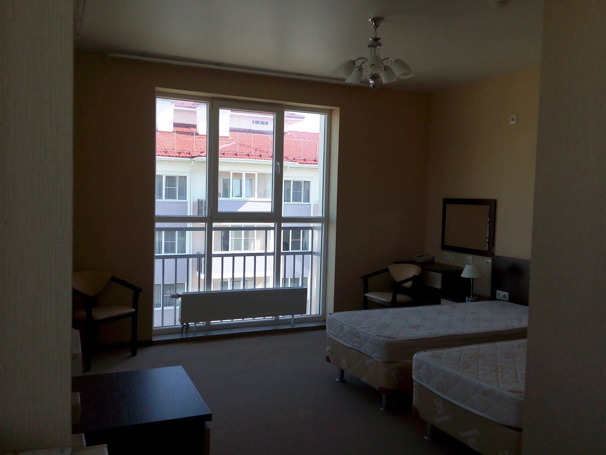 Апартаменты с мебелью около Олимпийского парка