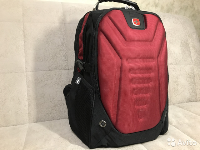 SwissGear model:7611, 35л. Магазин, гарантия