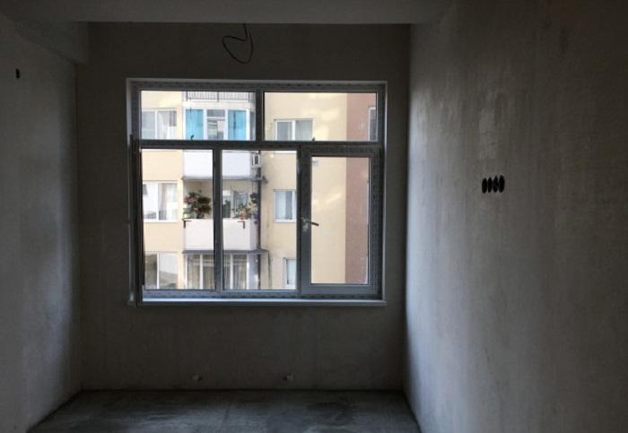 Квартира на Донской.