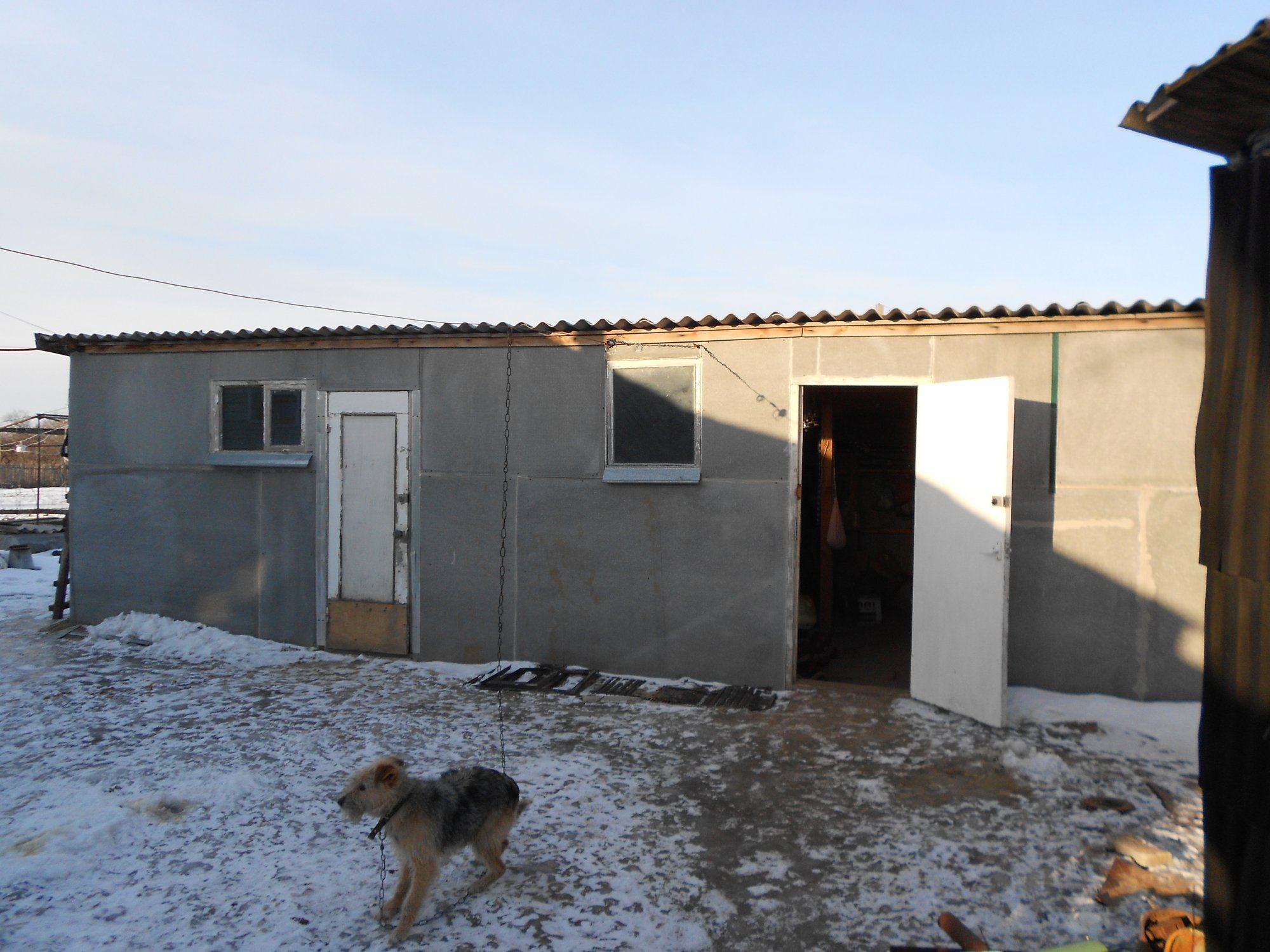 Дом в деревне продам