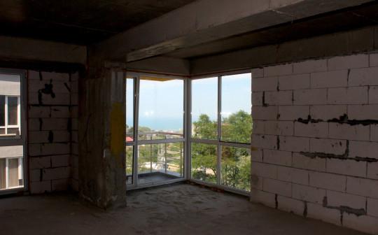 Квартира на Бытхе.