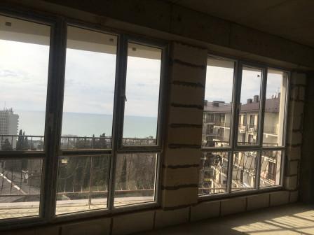 Квартира в Сочи у моря