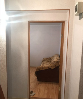 Квартира с ремонтом на Макаренко