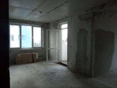 Новая квартира с великолепным видом на море