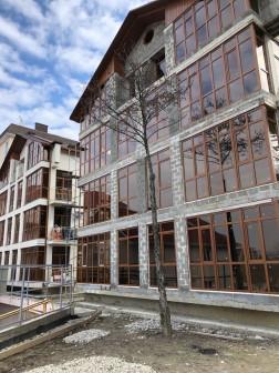 Квартира в Сочи.