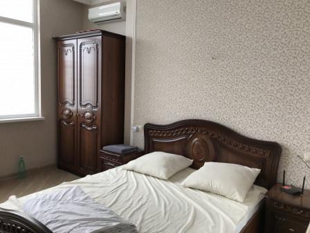 Шикарная 1-комнатная квартира с дорогим ремонтом