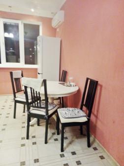 Двухкомнатная квартира в Адлере
