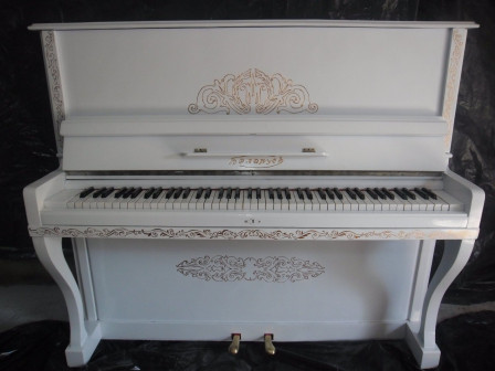 Реставрация фортепиано.Настройка.Ремонт.
