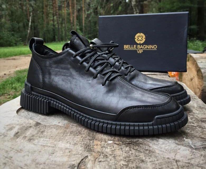 Обувь Belle Bagnino: стильно, модно и недорого