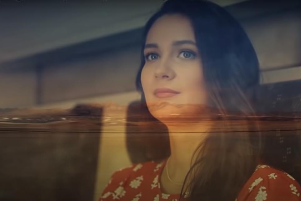 Гора сердца 6 серия | Берк Атон, Гюльсим Али, Эджем Озкая