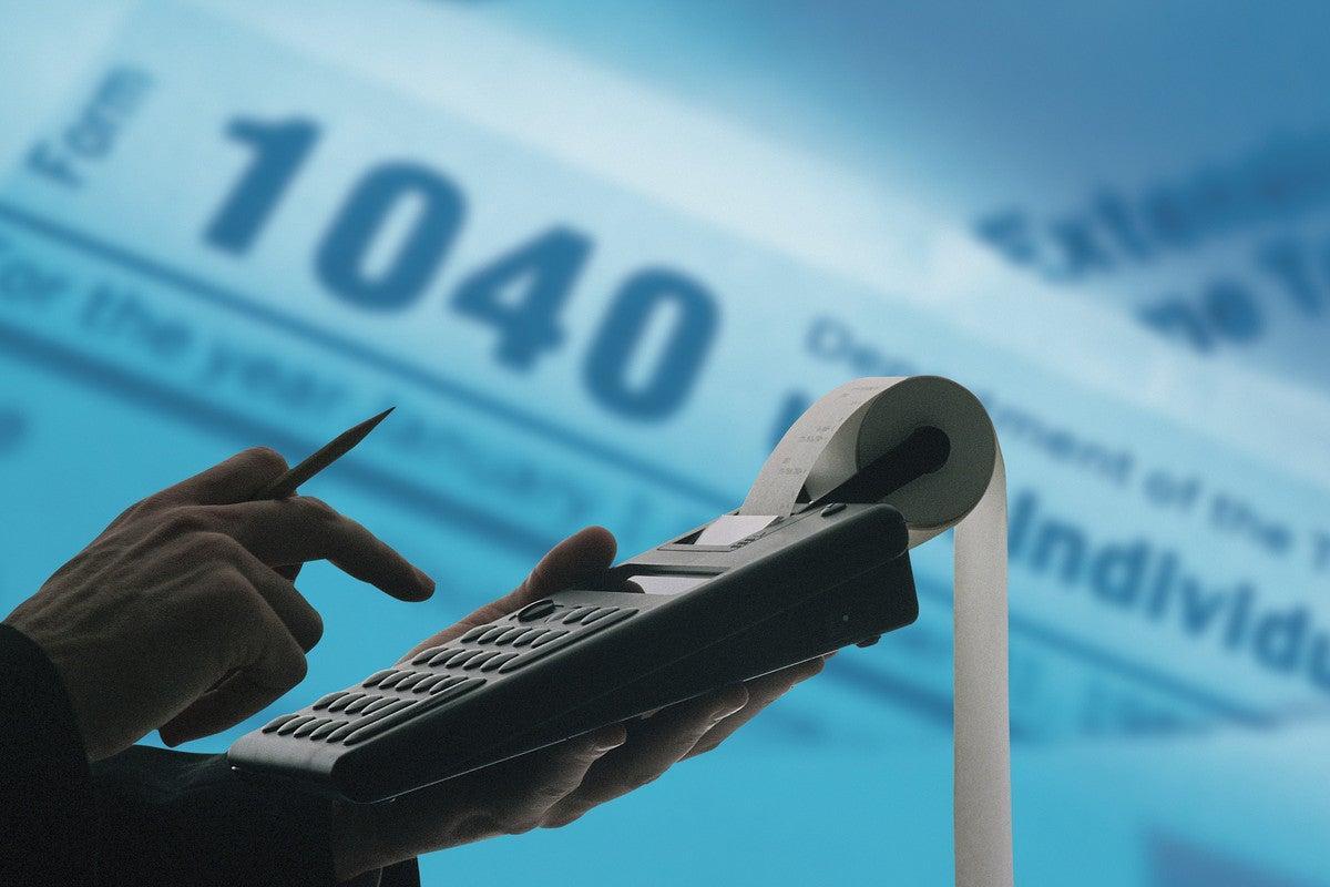 Налоговые тренды 2021: что нас ждет в ближайшем будущем