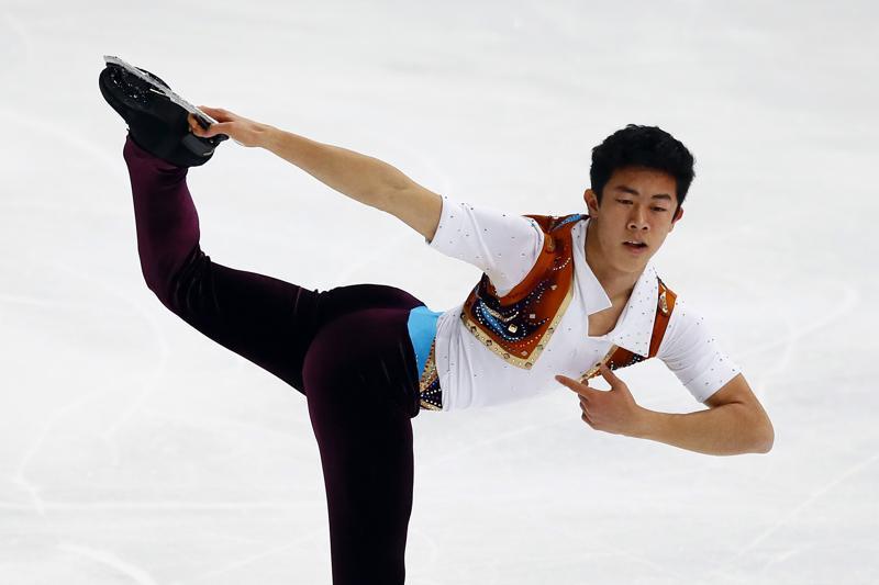 Натан Чен: национальность, тренер, университет, сестра, личная жизнь, соперничество с Ханю