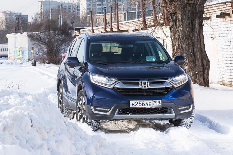 Honda уходит из России в 2022 году: мотивы компании и реакция рынка