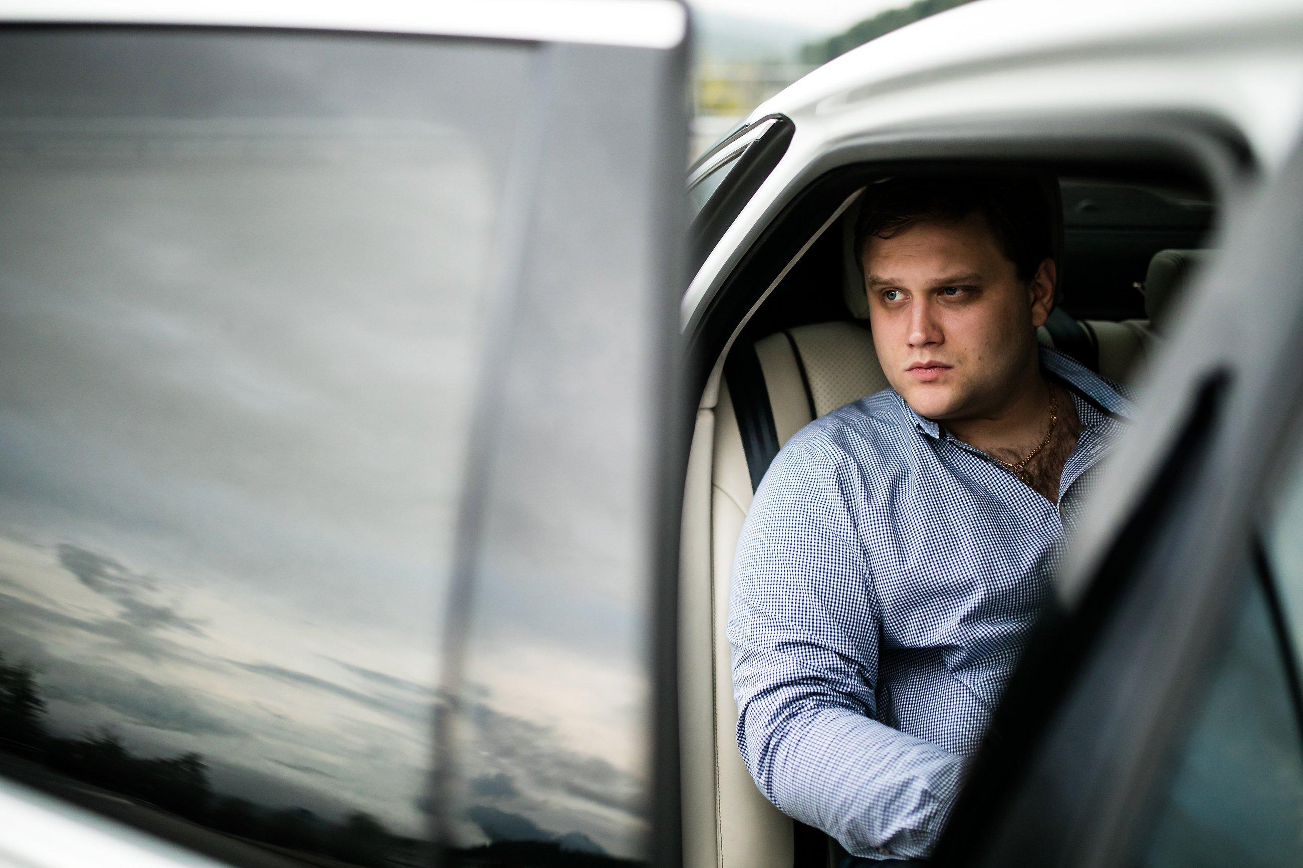 Интервью с Григорием Шуваловым, основателем платформы BEGETON. Часть 1. Как работать на себя