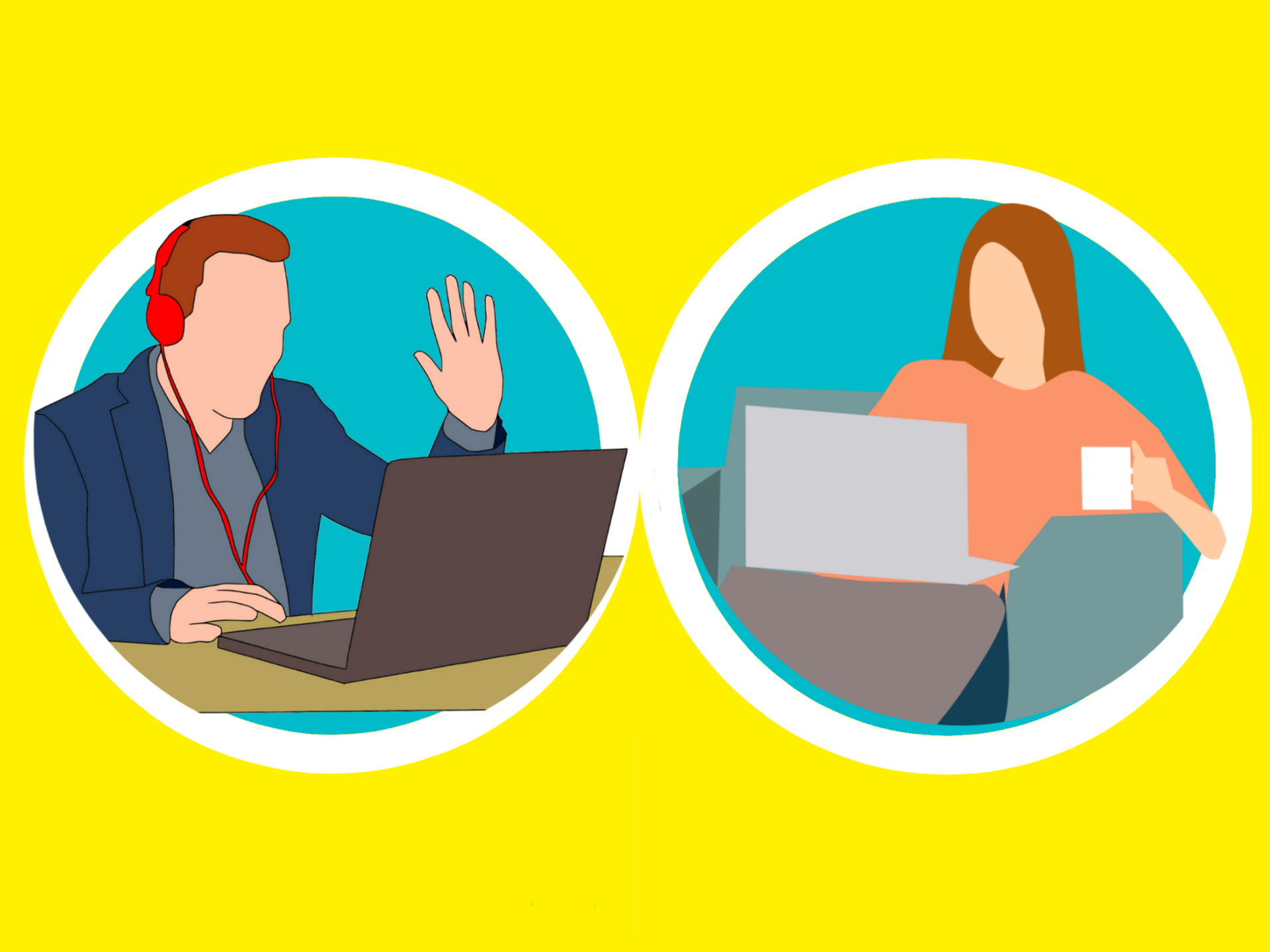 Как подготовиться к удаленному собеседованию? 8 полезных советов