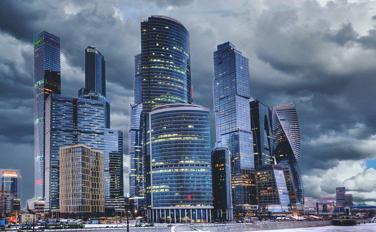 Самые умные города России (топ-10 по данным НИИТС)