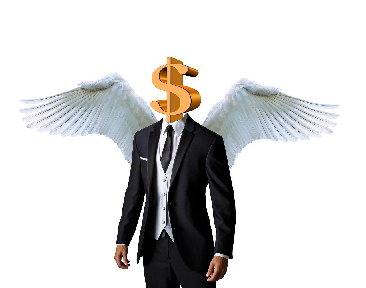 7 способов найти инвесторов от Forbes