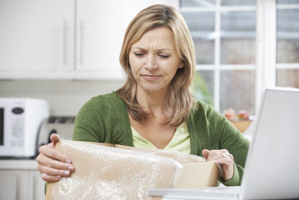 Беру, но не вру: как избежать рисков при доставке из интернет-маркета