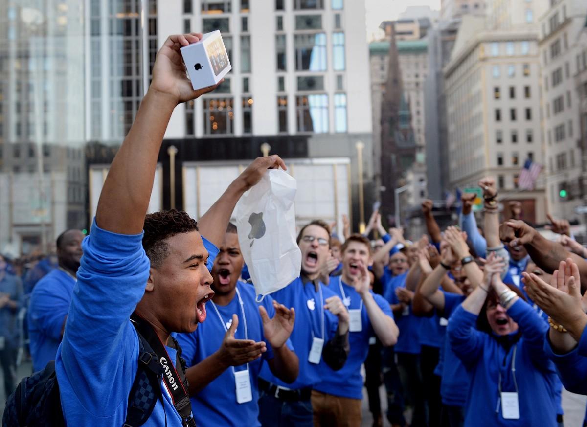 Топ-10 лучших айфонов в 2020 году