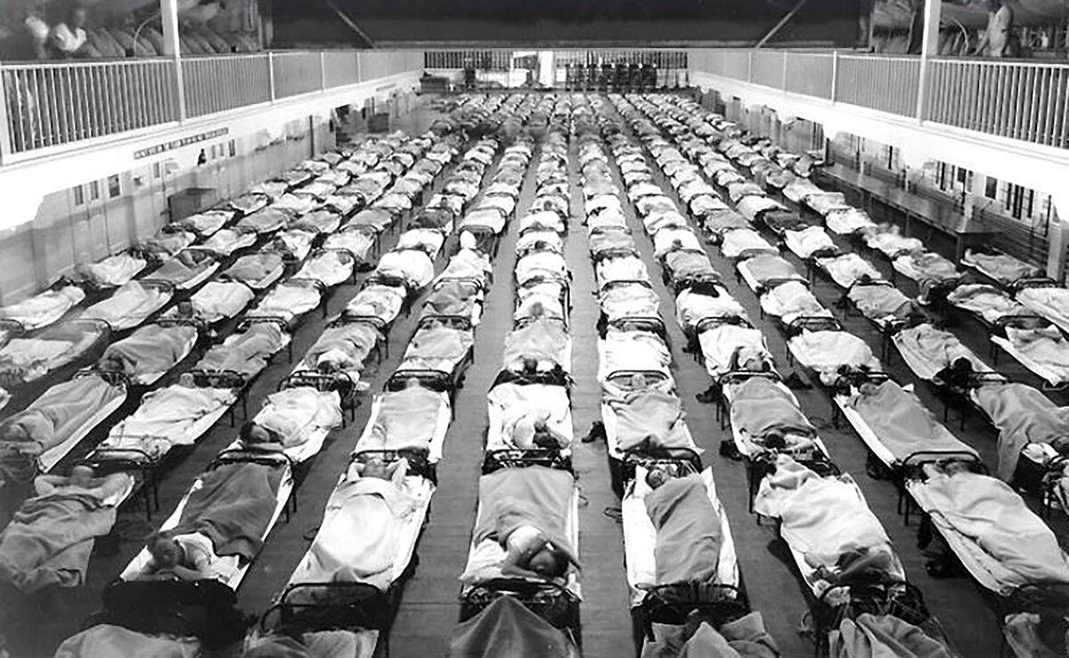Третья волна пандемии в мире: прогнозы ученых