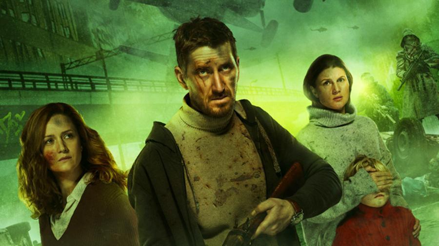 «Чертовски хороший» сериал «Эпидемия» куплен Netflix за 1,5 млн долларов