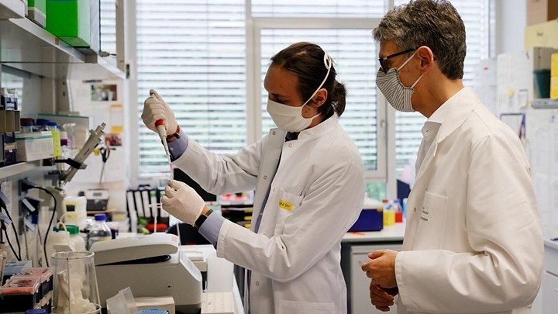 Реально британские ученые: 3 новых (и неочевидных) симптома COVID-19