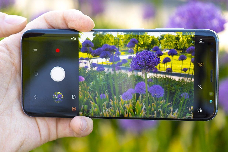 Топ-5 смартфонов с хорошей камерой до 30 000 рублей
