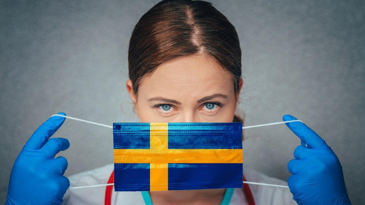 В Швеции никаких масок и карантина. К чему это привело?