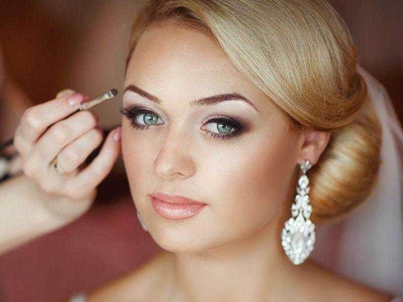 Свадебный макияж 2021: как правильно сделать