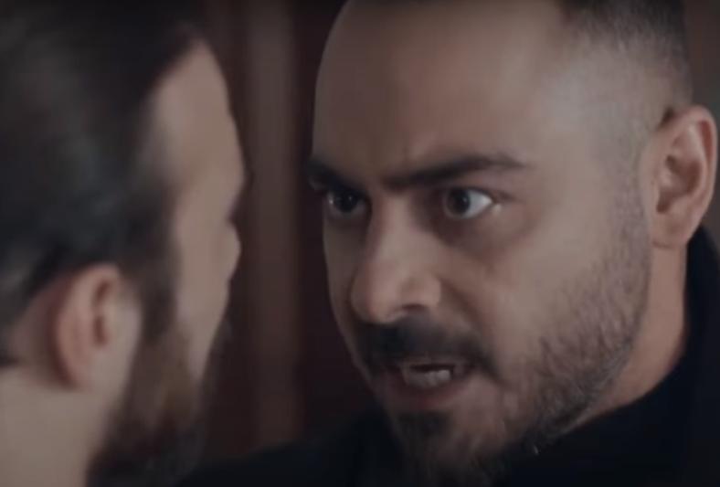 Задира 19 серия турецкий сериал на русском языке смотреть онлайн
