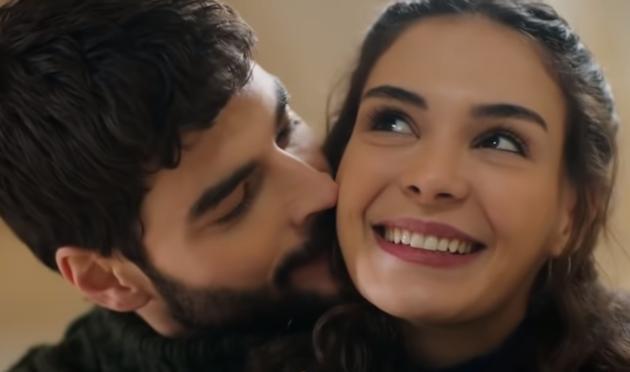 Ветреный 56 серия турецкий сериал на русском языке смотреть онлайн в хорошем качестве