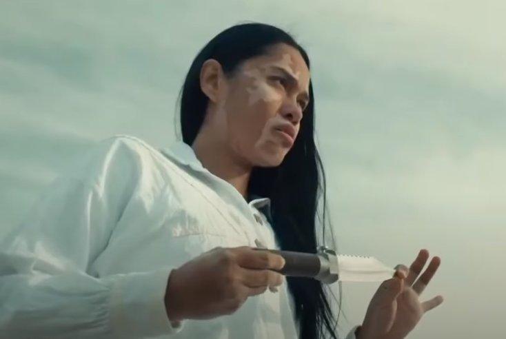 Сериал Койот (2021) смотреть онлайн: трейлер, дата выхода, актеры и роли