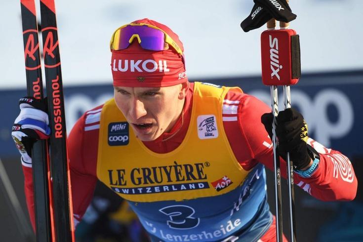 Российскому лыжнику Большунову могут дать до 2 лет 8 месяцев тюрьмы в Финляндии