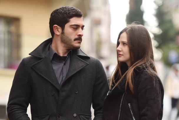 Марашанец 8 серия турецкий сериал