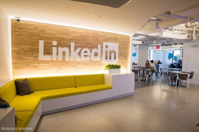LinkedIn отправила почти всех сотрудников в недельный отпуск
