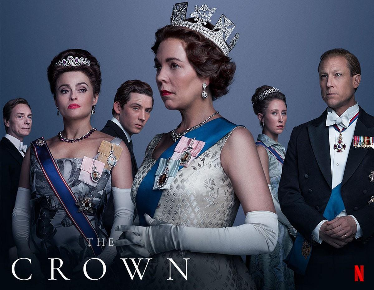 Netflix объявил дату начала съемок и актерский состав 5 сезона «Короны»