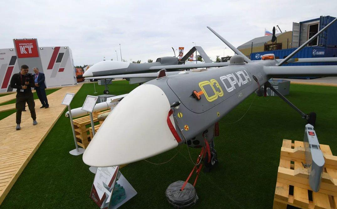 В Дубне строят первый завод по производству ударных беспилотников