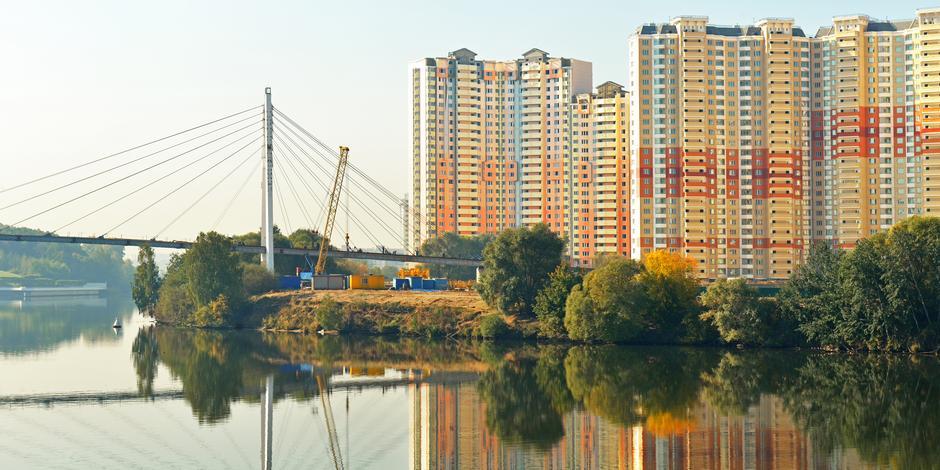 Где купить квартиру в Подмосковье 2021