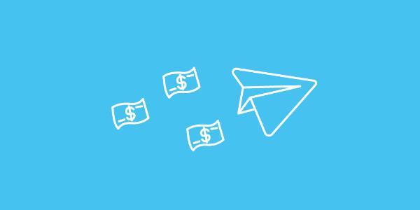 Telegram внедрит прямые продажи товаров и услуг