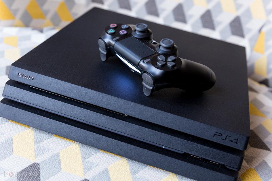 Приставки PS4 исчезли с полок российских магазинов