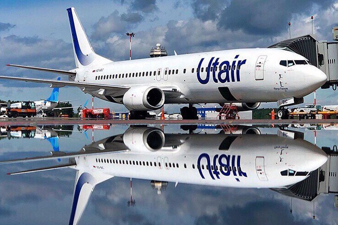 Utair запустила акцию для фрилансеров и удаленщиков