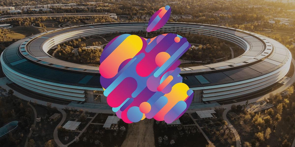 Что показала Apple на первой презентации в 2021 году
