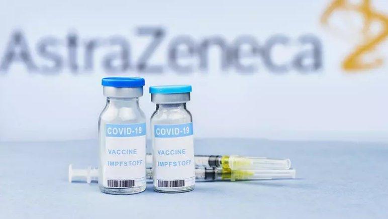 Производство вакцины AstraZeneca начнут в России летом 2021
