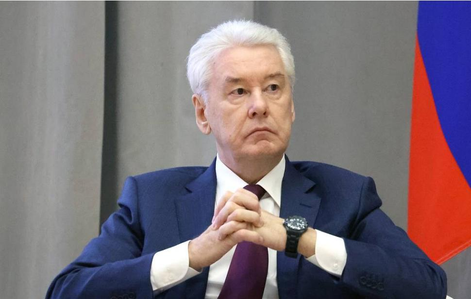 Собянин продлил дополнительные ограничительные меры в Москве до 29 июня