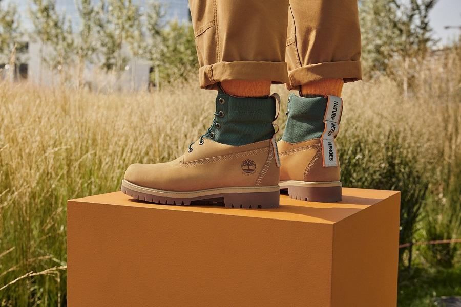 Обувь Timberland: ботинки, кроссовки, мокасины, кеды, производитель