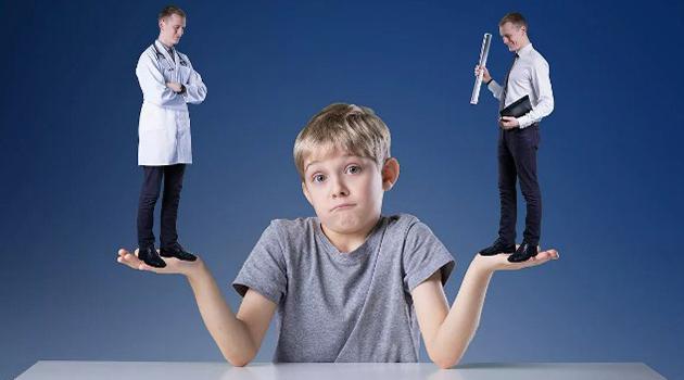 Профориентация ребенка: как помочь выбрать профессию и не навредить