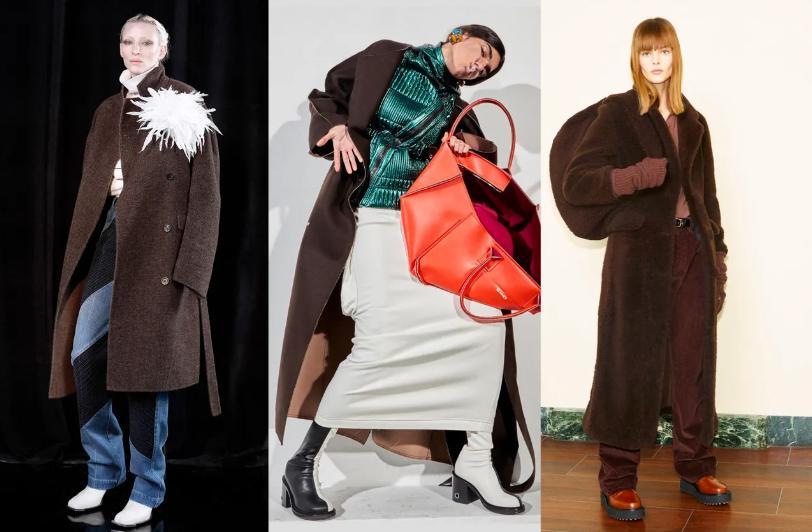 Осень 2021-2022: тренды женской одежды, модные новинки сезона