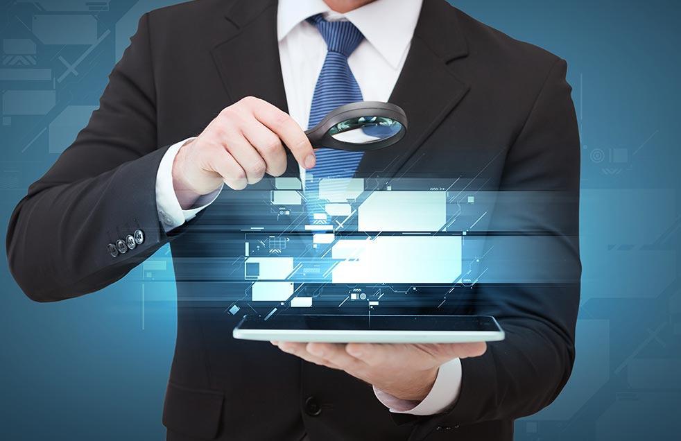 Как работает сервис «Прозрачный бизнес» от ФНС