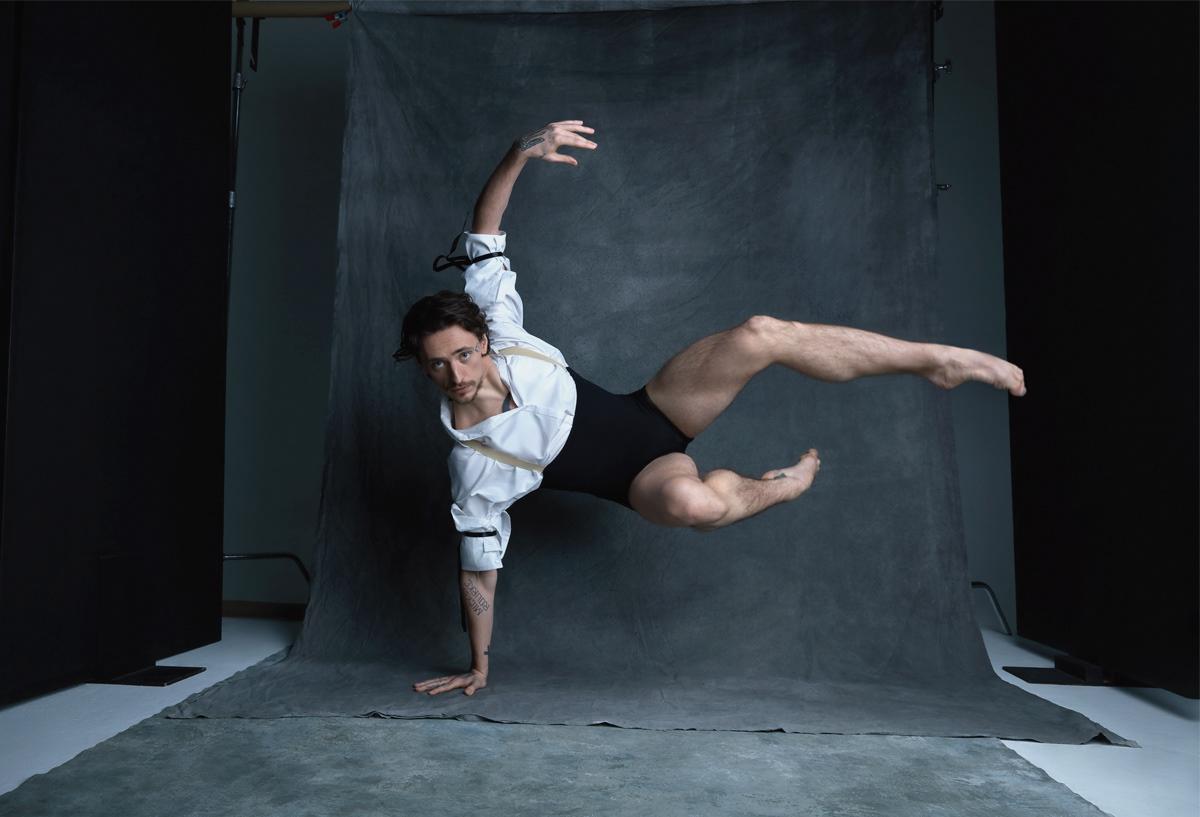 Танцовщик Сергей Полунин: биография, фото, фильмы, балет, личная жизнь, девушка