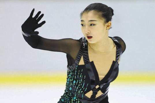 Каори Сакамото: КП и ПП, биография, рост, вес, Матрица, Амели